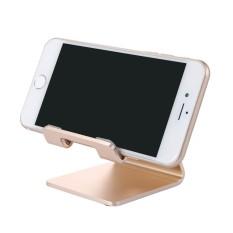 Adjustable Tablet Stand, Aluminum Multi-Angle Foldable Universal Stand Holder