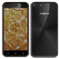 ADVAN I5A GLASSY GOLD 4G LTE