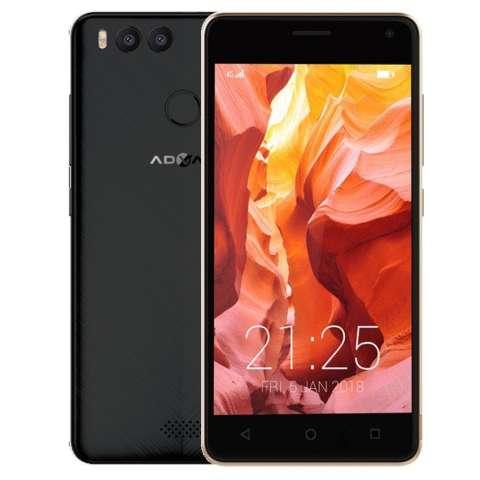 Advan i5C Lite 4G LTE - Ram 1GB/8GB + FingerPrint