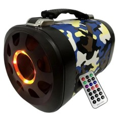 Advance Speaker Music Box MP3 Player TP700BT - Bluetooth