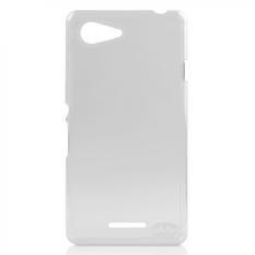 Ahha Soft Case Sony Xperia E3 Clear
