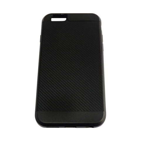 HARDSHELL CASE HARD BACK COVER HITAM. Aimi Case For Apple iPhone 6 .