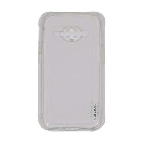 AIMI Samsung Galaxy J1 Ace / J110 Ultrathin (Anti Jamur) Softcase /Jelly case