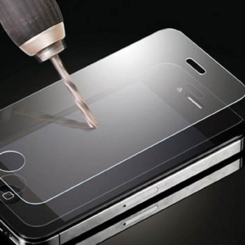 AIUEO - Oppo F1 Tempered Glass Screen Protector 0.3 mm