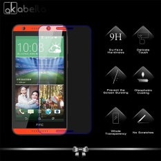 AKABEILA 2PCS Tempered Glass For HTC Desire 820 D820U D820 D820T 820G 820G+ Dual Sim 820S D820S D820Q 5.5 Inch Covers Screen Protector Ultra Thin Delicate Touch Film 2.5D 9H