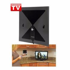 Antena Dalam Ruangan X-71 Hdtv Digital Indoor Antenna