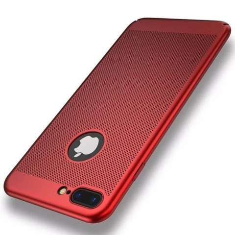 Anti Heat Case iPhone 6 6s 4.7 Cool Cover Belakang Hard Case