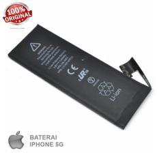 MR Apple iPhone 5g Battery batu baterai iphone 5g - hitam