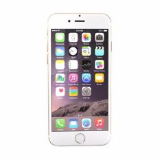 Apple Iphone 6 - 32GB – Garansi Resmi TAM - Gold