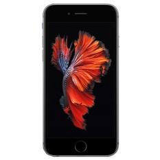 APPLE IPHONE 6S 64GB GREY GARANSI INTERNASIONAL