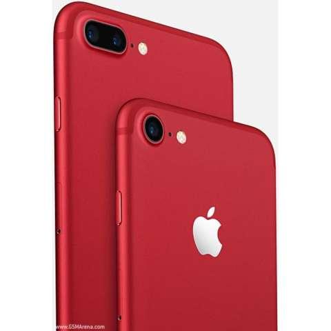 Harga Apple Iphone 7 Plus 128gb Red Edition Bnib Garansi