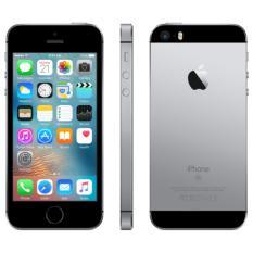 Apple Iphone SE 16GB Smartphone - Grey