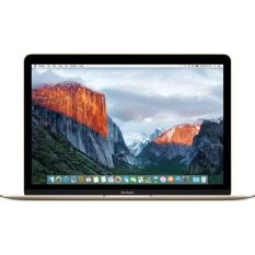 Apple Macbook 12 inch - Intel Core M3 - 8GB Ram - 256GB Flash Storage -