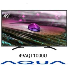 AQUA LED TV 4K/UHD LE49AQT1000U (49 INCH)