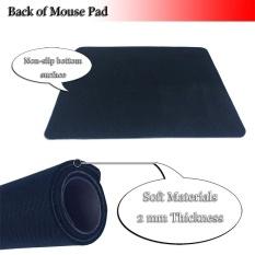Art Print Mouse Pad Mat (22*18 Cm) untuk Film M218 Prometheus Bumi-Intl