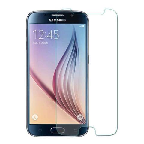 Askhev Tempered Glass For Samsung Galaxy E5