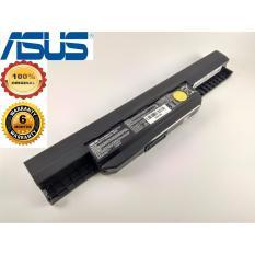 Asus Baterai Original A43 A53 K43 K53 X43 A32 K53 A42 K53 X44H K43S K53U X44L
