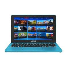 Asus E202SA-FD113D - Intel Celeron N3060 - RAM 2GB - 500GB - 11.6