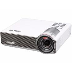 Asus P3B Mini Projector - LED Projector - Silver