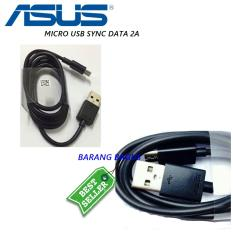 Asus Sync Kabel Data Micro Usb For Zenfone 2/5/5 - 2A Original