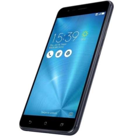 Asus Zenfone Zoom S ZE553KL - Black - Garansi Resmi 2