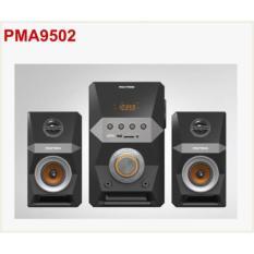 AUDIO POLYTRON PMA 9502