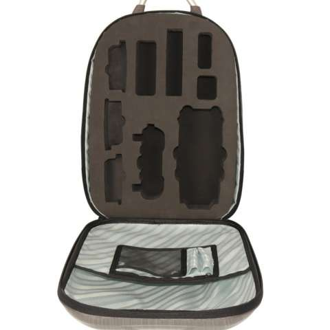 Backpack Untuk DJI Mavic Pro Waterproof Hardshell Anti Shock