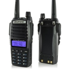 Baofeng Handy Talkie UV 82 UV-82 Radio HT