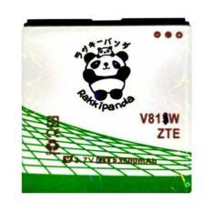 Baterai/Battery Double Power Double Ic Rakkipanda ZTE Kiss 3 / ZTE V811W [3500mAh]