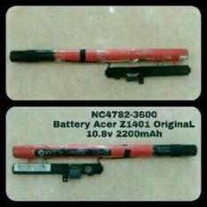 Baterai Original Acer Z Z1401~NC4782-3600
