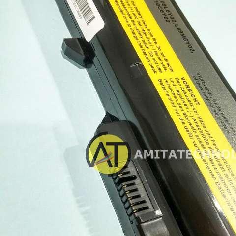 Baterai REPLACEMENT Lenovo G460 Z460 V370 V470 V570 B470 B570 Z570 1