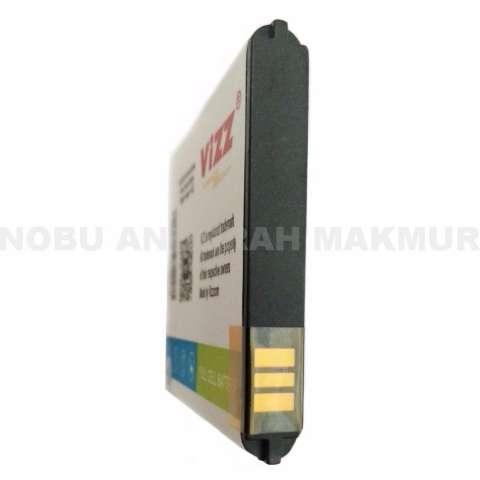 Baterai Vizz Batt Batre Battery Double Power Vizz Modem Wifi Mifi For Smartfren Andromax M3Y &