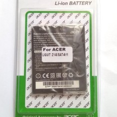 BATTERY BATERAI BATRE ACER LIQUID Z4 Z410 / Z140 / BAT-A11 ORIGINAL