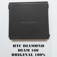 BATTERY BATERAI HTC DIAMOND / DIAM 160 / DIAM160 BATRE