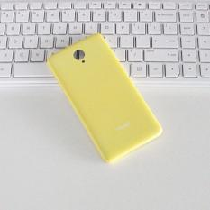 Battery Cover Haier G7 Yellow