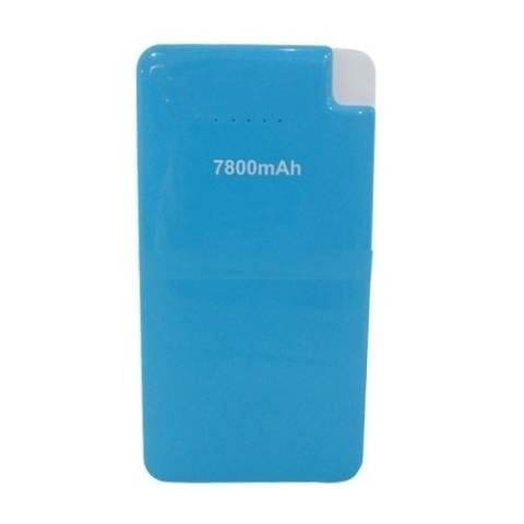 Bcare Power Bank 7800mAh / 3.7V Charge Two Devices At The Same Time - Original