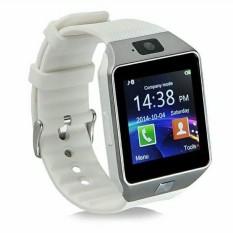 Best Saller SMARTWATCH U9 SMART WATCH DZ09 Jam Tangan HP Android Support SIMCARD