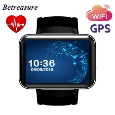 Betreasure DM98 Smart Watch Android MTK 2.2