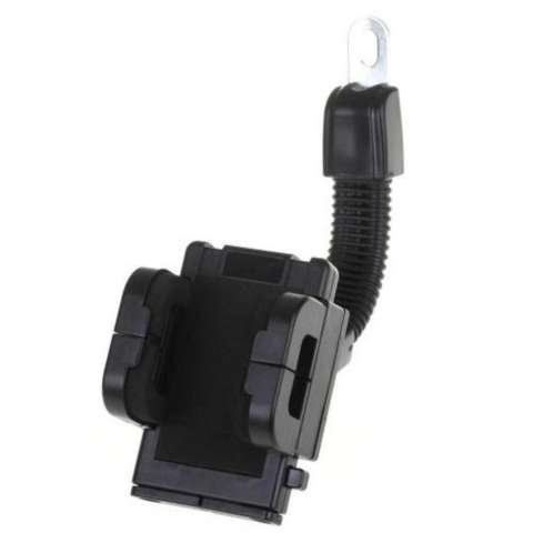 BETTER BT 167 saver alat pengisi baterai Charger Hp Aki free holder motor 2