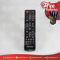 BJ510 Remot/Remote TV Samsung 3D LCD/LED AA59-00603A Ori/Original