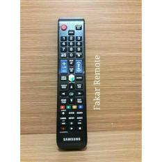 BJ659 REMOT/REMOTE TV SAMSUNG LCD/LED SMART TV ORIGINAL AA59-00797A