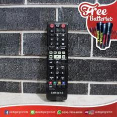 BL802 Remot/Remote DVD Hometheater Samsung AK59-00144A Ori/Original