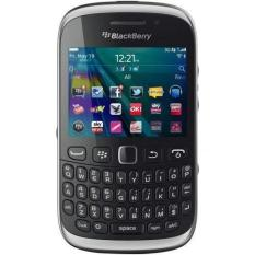 BLACKBERRY 9320 (AMSTRONG) GSM ORIGINAL BARU BUKAN REKONDISI (BIG SALE) – BLACK