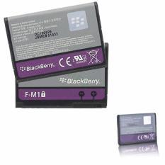 Blackberry Baterai F-M1 Pearl 9100 9105