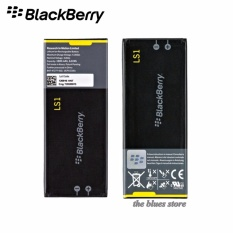 Blackberry Battery type LS1 1800 mAh Baterai for Z10 - Original