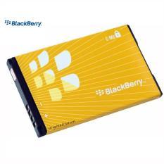 Blackberry Baterai Type: C-M2 Berkapasitas: 1400 mAh Voltage: 3.7V Untuk BB Pearl 8120