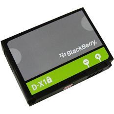 Blackberry Battery / Baterai Javelin (D-X1) 1380mAh - Original