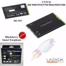 Blackberry Battery JM-1 Free Blackberry Smart Handsfree