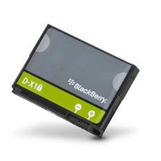 Blackberry D-X1 Original Baterai For Blackberry Curve 8900/9500/9630 Battery Original