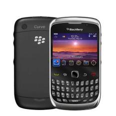 BLACKBERRY GEMINI 3G 9300 (GSM) GARANSI DISTRIBUTOR 2 TAHUN